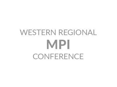 Western Regional MPI Conference